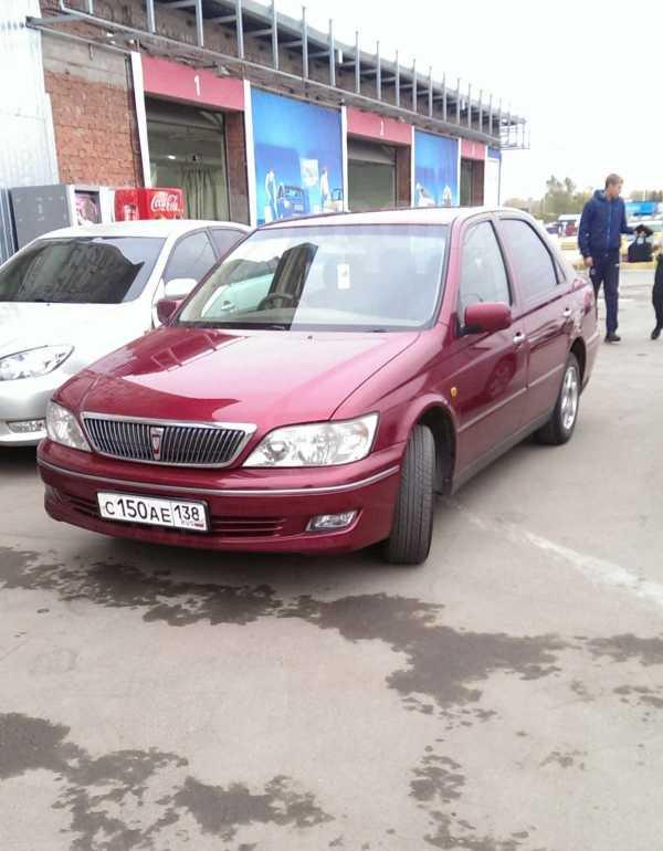 Toyota Vista 2001 года в Барнауле, Продам Висту в шикарном ...