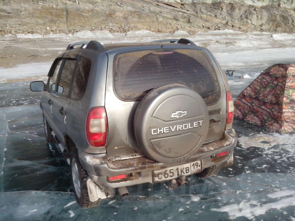 Продажа авто в хакасии 6 фотография