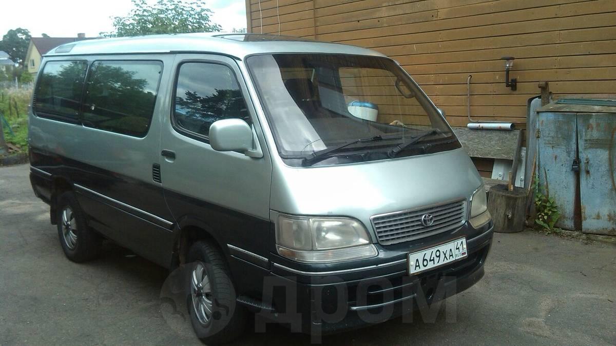 купить недорого автомобиль тойота бу в красноярске год 1995 2000 г