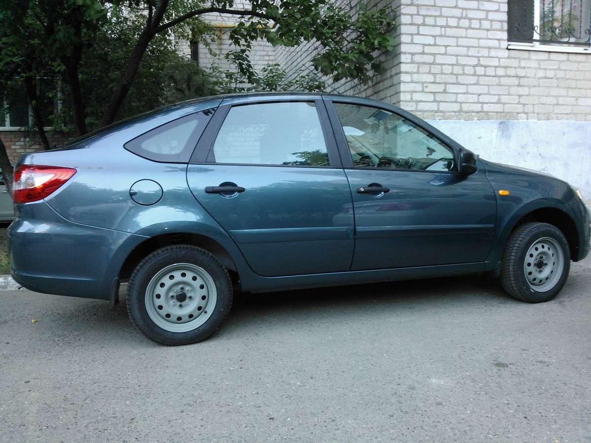 продажа авто в красноярске лифан
