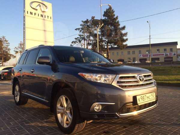 Официальный дилер Toyota (Тойота) в Краснодаре | Тойота ...