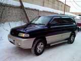 ����� ����� MPV 1997