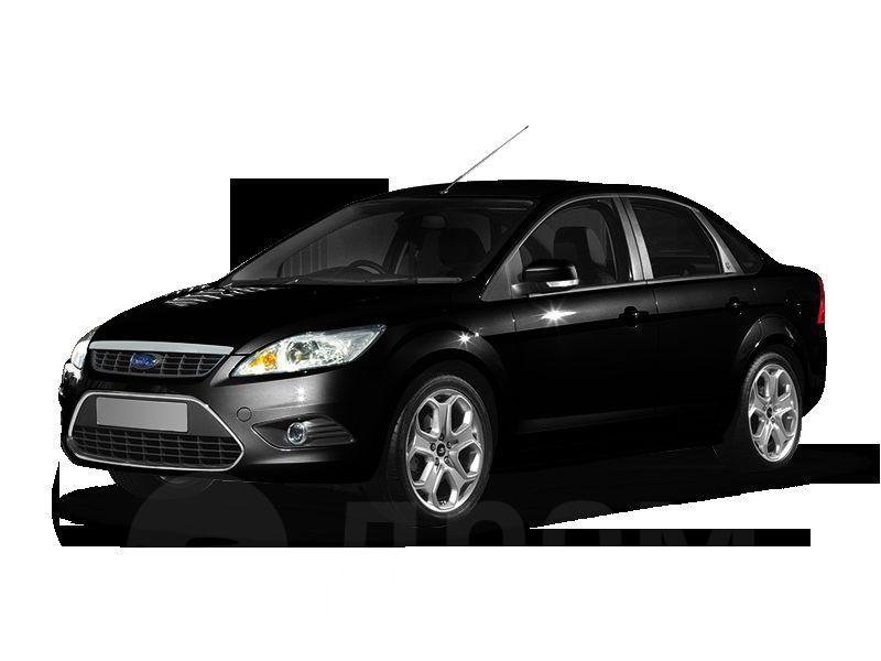 Ford Focus BOUNTY Запись № 3 Маленькие хитрости