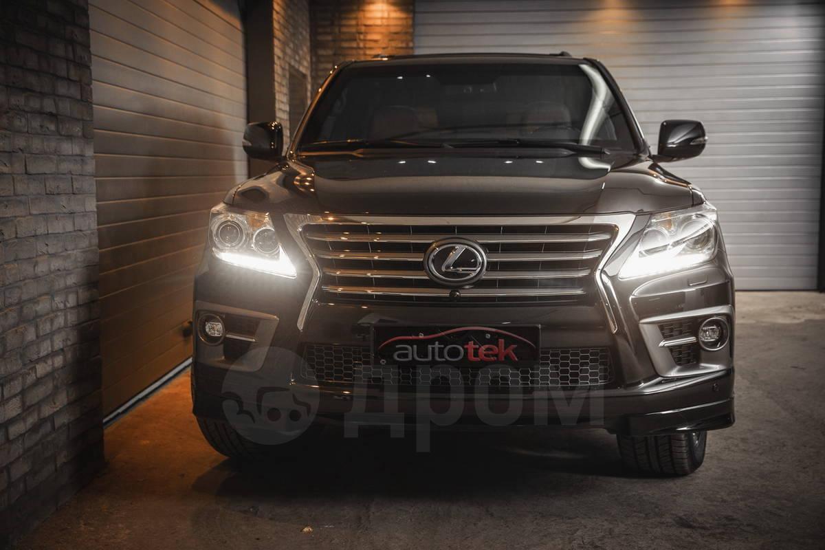 Lexus lx 570 2015 фото
