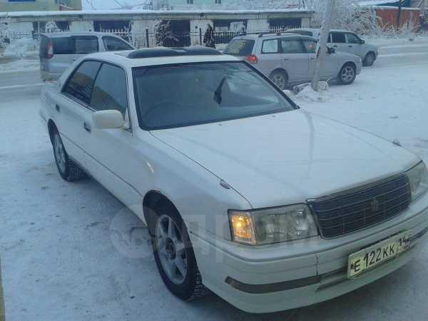 Toyota Crown 1998 года в Находке, Отличное тех состояние ...