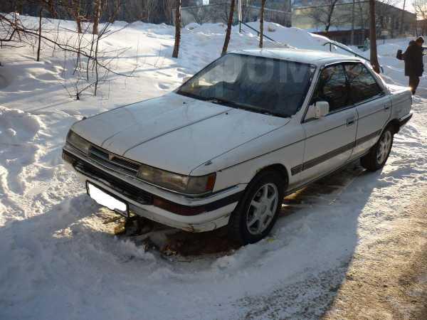 Toyota Виста 1988 года фото #10