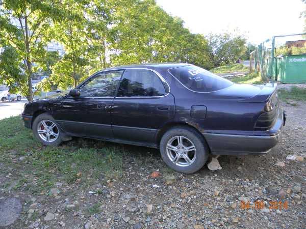 Toyota Виста 1991 отзывы #10
