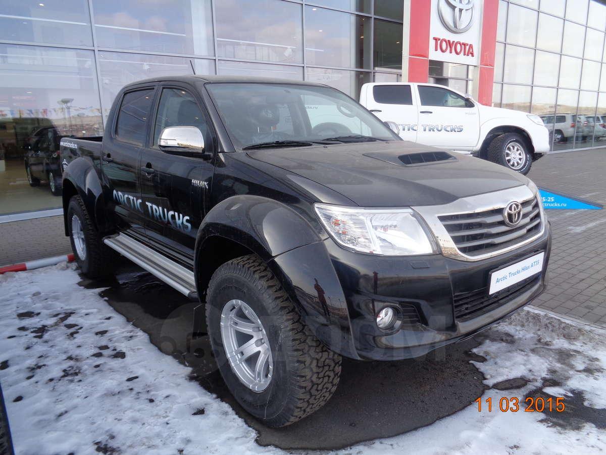 Автосалон Тойота Центр Кунцево - официальный дилер Toyota ...