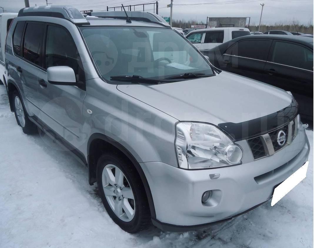 Цены на автомобили NISSAN «Калина-авто» Уфа