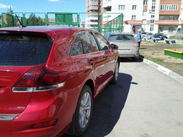 Продажа Toyota в Омске - omsk.drom.ru