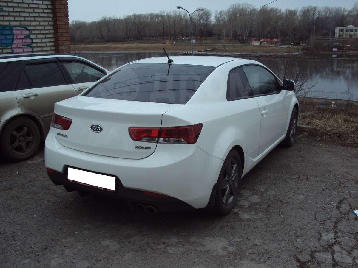 Киа Церато - купить новый Kia Cerato - цены - Санкт