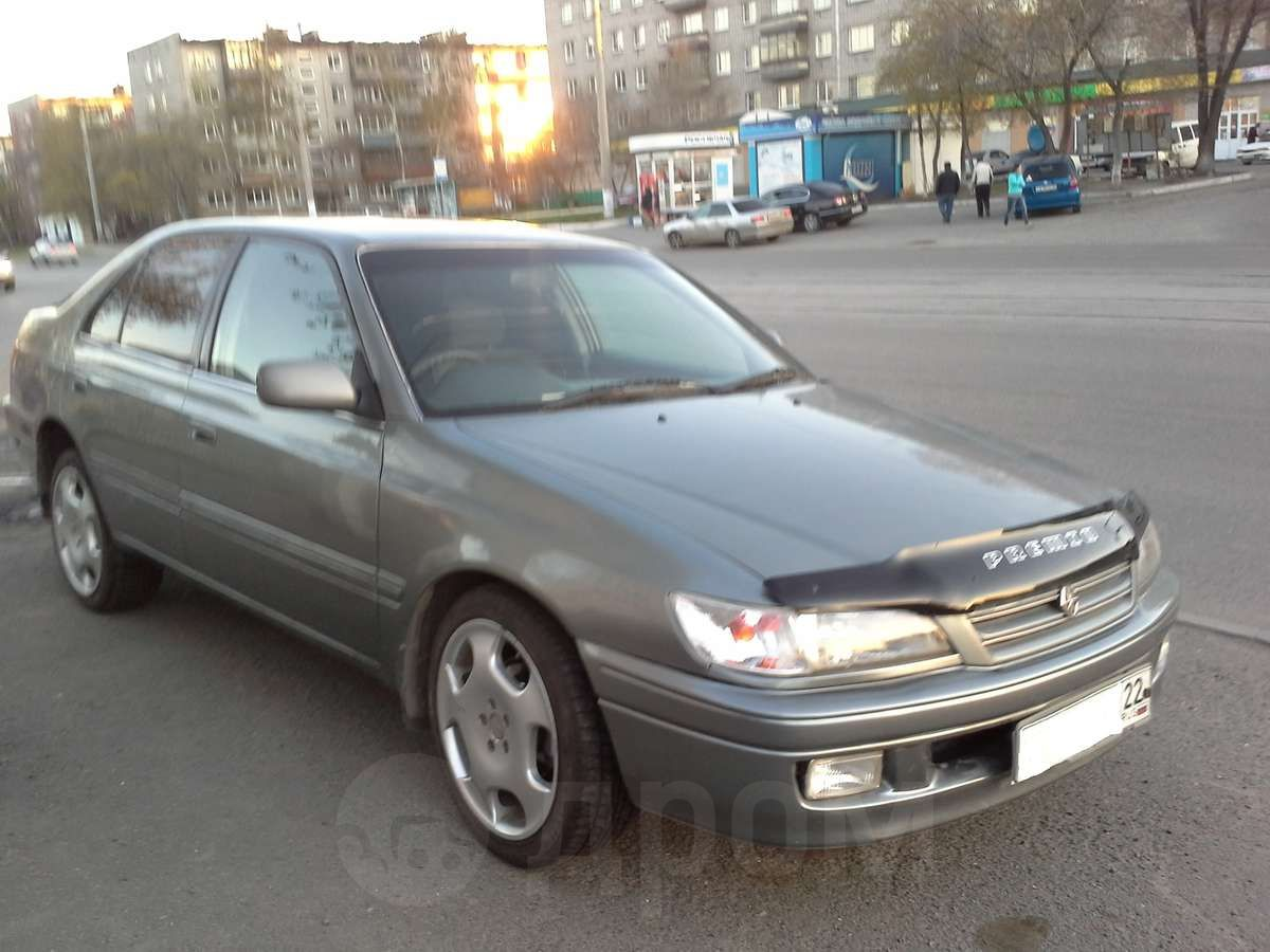 Toyota Caldina/Carina/Corona/Premio/Allion/Avensis