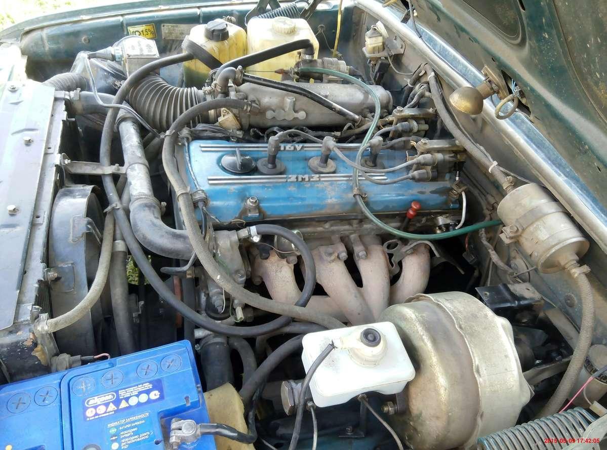 406 двигатель ремонт инжектор своими руками 571