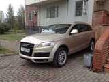������ Audi Q7 2007
