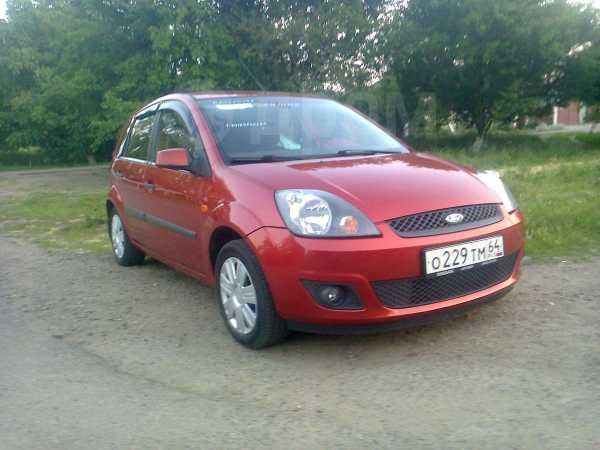 Ford Fiesta Hatchback (Форд Фиеста Хэтчбэк) - Продажа ...