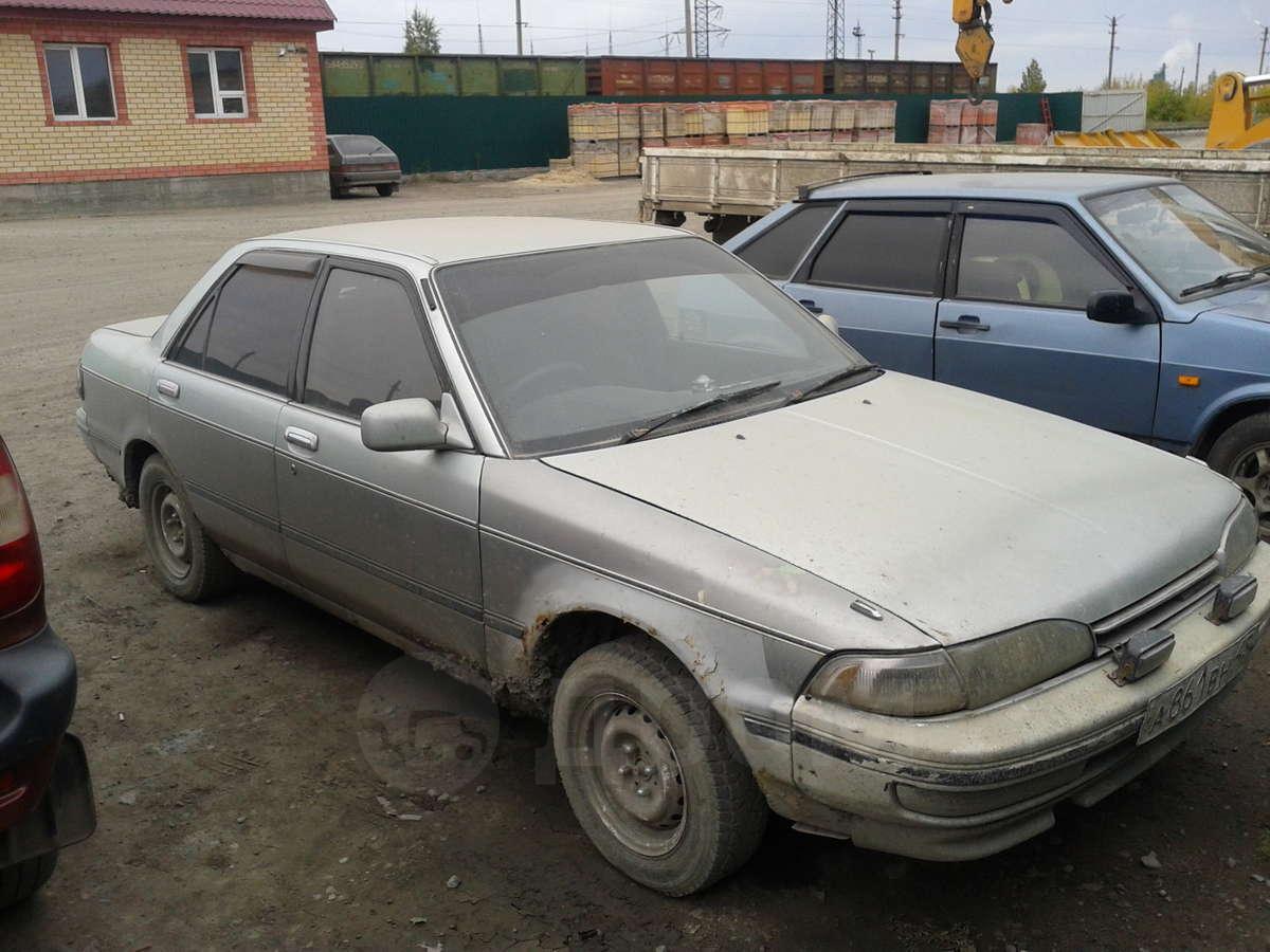 Советы по покупке б/у Toyota Land Cruiser Prado 120