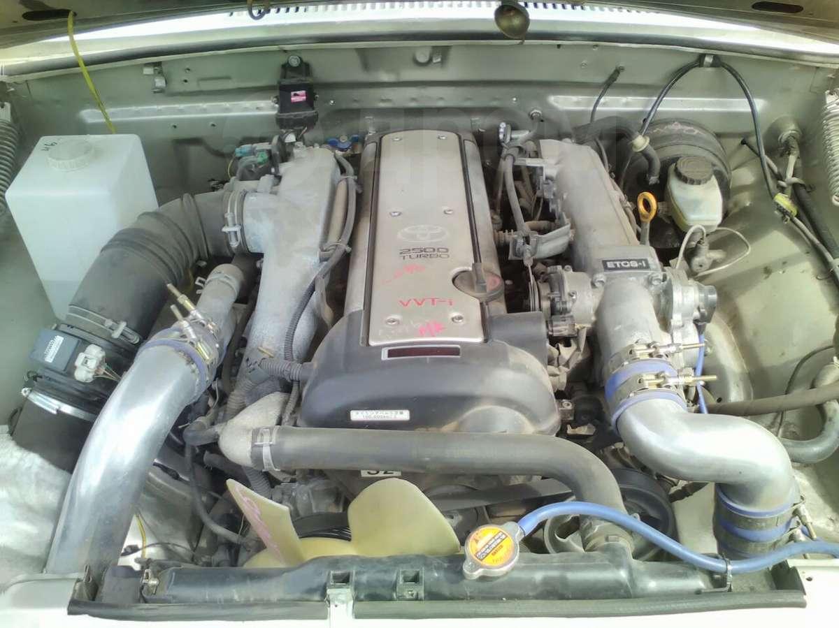 газ 31105  двигателя