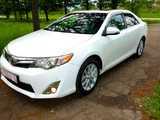 ���������� Toyota Camry 2012