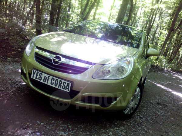 Opel corsa d 2007 автомат двигатель 14 расход: 7 л на 100 км арендовать opel corsa d