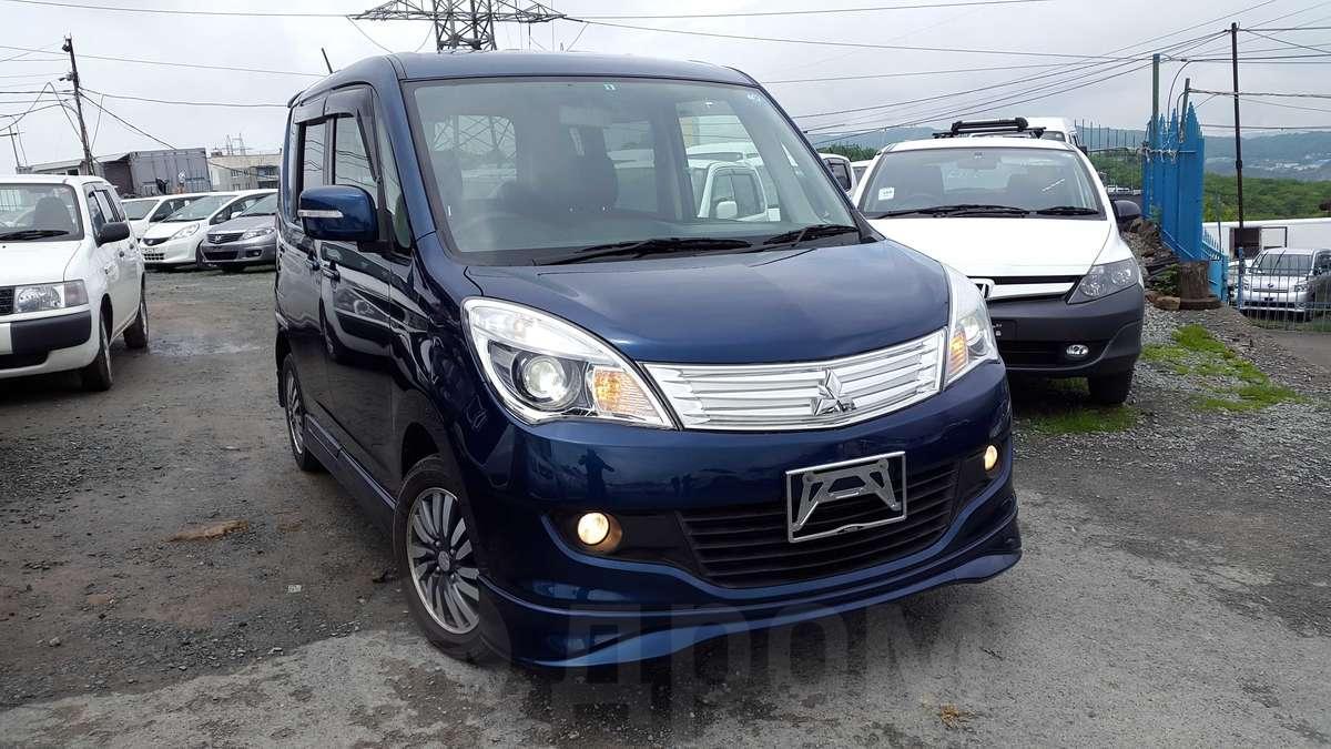 New mitsubishi delica star wagon 4wd  08 1990- 09 mitsubishi 2048x1536