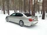 Заринск Тойота Аристо 1999
