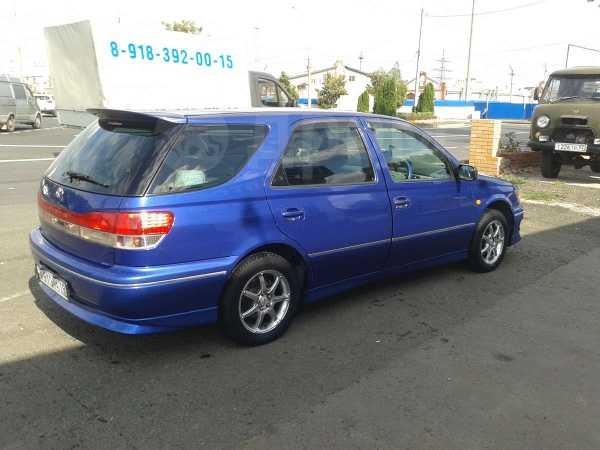 Продажа Toyota в Новосибирске
