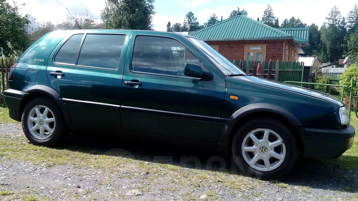 Купить б/у Volkswagen Golf с пробегом: продажа - Auto ru