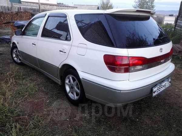 Купить авто Тойота Виста Ардео 2001 в Комсомольске-на ...