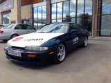 ������ ������ 240SX 1994