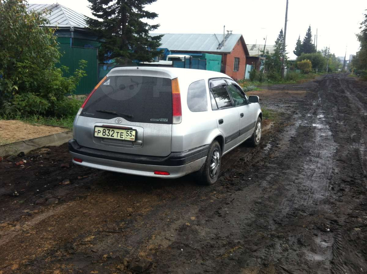 продам тойота sprinter москва: