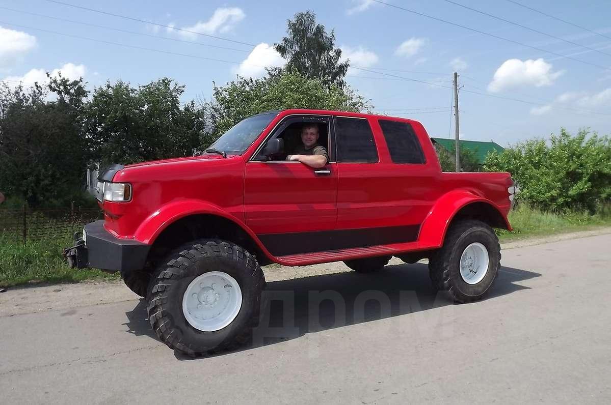 Продажа авто в Туле, объявления ИЗ РУК В РУКИ