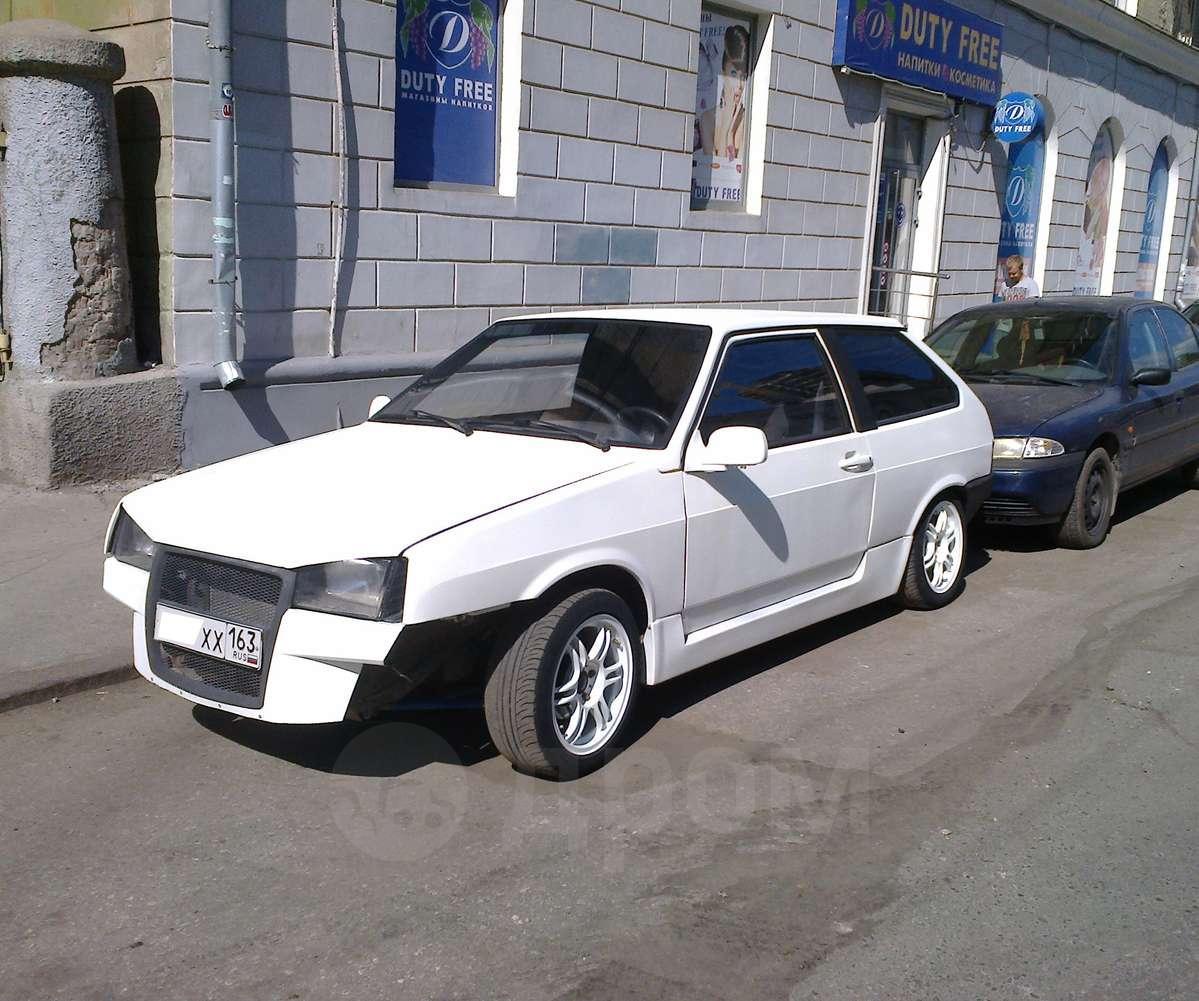 Объявление - продажа ВАЗ в Самаре, цены на авто