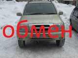 Новосибирск Сузуки Эскудо 1997