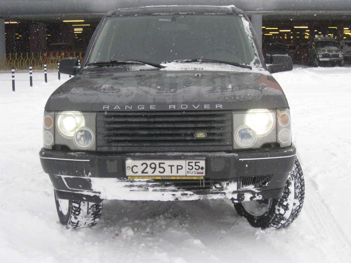 Стартер Land Rover 2 5 Дизель купить в Москве на Avito