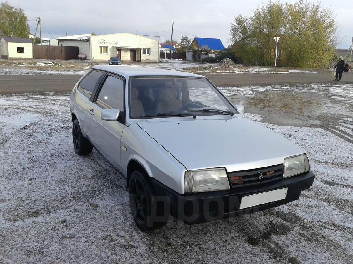 Купить автомобиль ВАЗ 21 8 в Самаре Продажа б/у