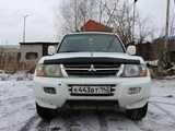 Кемерово Паджеро 2001