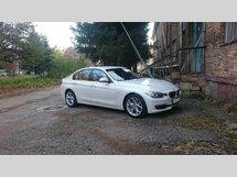 BMW 3-Series 2013 ����� ��������� | ���� ����������: 19.11.2015