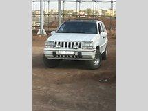 Jeep Grand Cherokee 1993 ����� ��������� | ���� ����������: 20.11.2015