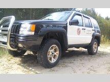 Jeep Grand Cherokee 1996 ����� ��������� | ���� ����������: 25.11.2015