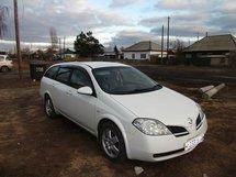 Nissan Primera 2002 ����� ���������   ���� ����������: 29.11.2015