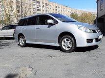 Nissan Wingroad 2010 ����� ��������� | ���� ����������: 23.11.2015