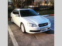 Subaru Legacy 2006 ����� ���������   ���� ����������: 20.11.2015