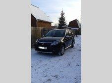 Renault Sandero Stepway 2014 ����� ���������