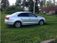 Volkswagen Jetta 2013 ����� ��������� | ���� ����������: 25.11.2015