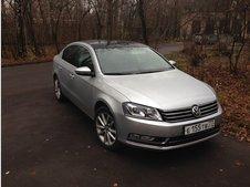 Volkswagen Passat 2012 ����� ��������� | ���� ����������: 25.11.2015
