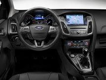 Ford Focus 2015 ����� ��������� | ���� ����������: 13.12.2015