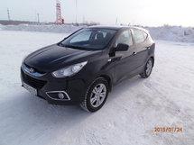 Hyundai ix35 2011 ����� ��������� | ���� ����������: 25.12.2015