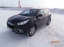 Hyundai ix35 2011 отзыв владельца | Дата публикации: 25.12.2015