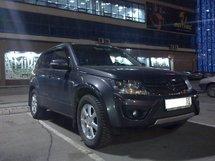 Suzuki Grand Vitara 2013 ����� ��������� | ���� ����������: 28.12.2015