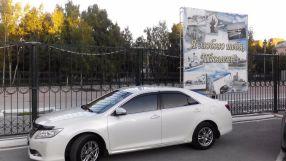 Toyota Camry 2014 отзыв владельца | Дата публикации: 23.08.2014